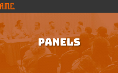 6 Panel Spots Left – Deadline 9/24/18